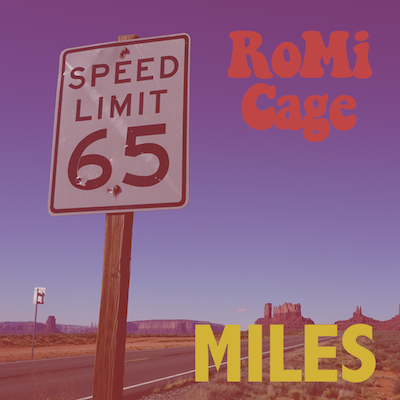 new single miles